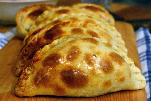 Empanadas La Sudaca Food